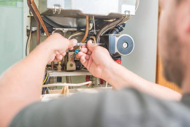 Heating-Repair